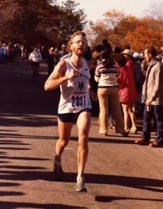 unnamed runner